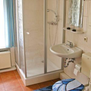 Ferienwohnung Bad & WC