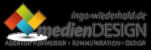 medienDesign Ingo Wiederhold Agentur für Medien - Kommunikation - Design