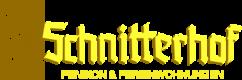 Schnitterhof  •  Pension  •  Gästezimmer  •  Ferienwohnungen